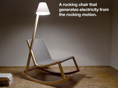 Murakami_rocking_chair